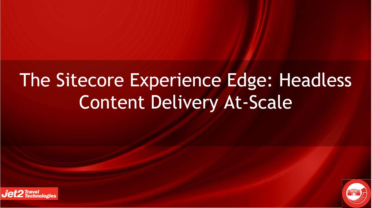 Sitecore Event Experience Edge