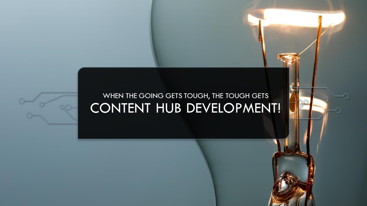 Content Hub Development